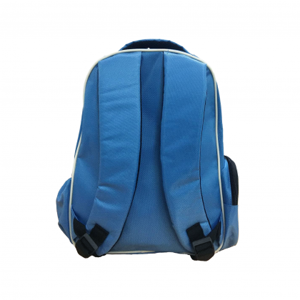 LC School Backpack Design A