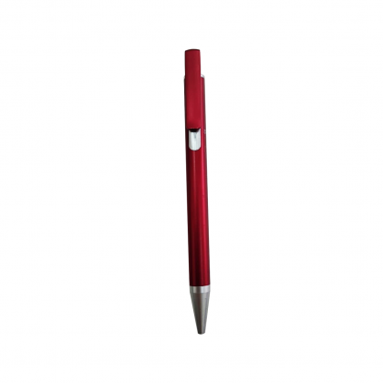 LC Plastic Pen (red only)